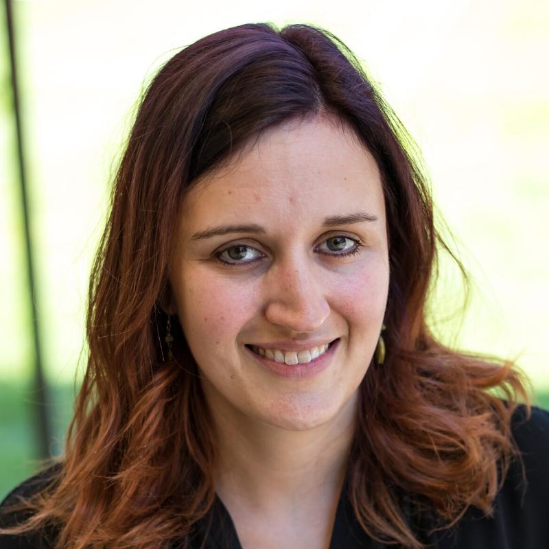Alyssa N. Wilson, Ph.D.